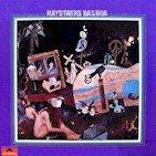 Haystacks Balboa - Haystacks Balboa (LP)