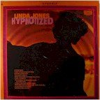 Linda Jones - Hypnotized (LP)