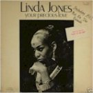 Linda Jones - Your Precious Love (LP)