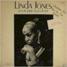 Linda Jones - Your Precious Love (LP)