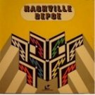 Nashville Depoe - Disco Train (LP)