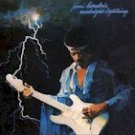 Jimi Hendrix - Midnight Lightning (LP)