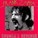 "Frank Zappa - ""Chunga's Revenge"" (LP)"