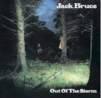 Jack Bruce - Out of the Storm (LP)