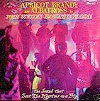 John Bunyan's Progressive Pilgrims - Apricot Brandy and Alabtross LP