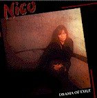 Nico - Drama of Exile (LP)