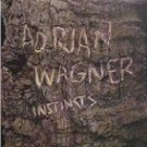 Adrian Wagner - Instincts (LP)