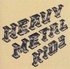 Heavy Metal Kids - Heavy Metal Kids (LP)