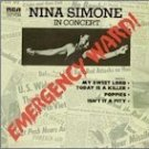 Nina Simone - Emergency Ward (LP)