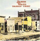 James Gang - Passin' Thru (LP)