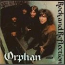 Orphan - Rock and Reflection (LP)