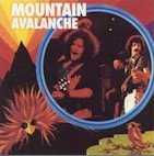 Mountain - Avalanche (LP)