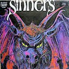 Sinners, Les - Les Sinners (LP)