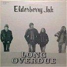 Elderberry Jak - Long Overdue (LP)