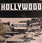 Hollywood - Hollywood (LP)