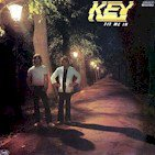 Key - Fit Me In (LP)
