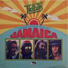 Tidnits - Welcome to Jamaica (LP)