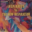 New Inspiration - Inspirated (LP)