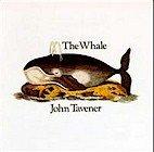 John Tavener - The Whale (LP)