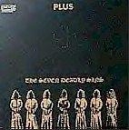 Plus - The Seven Deadly Sins (LP)