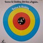 Gene and Bobby - Gene and Bobby Strike Again (LP)