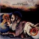 Goliath - Hot Rock & Thunder (LP)