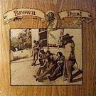 "Brown Dust ""Brown Dust"" LP"