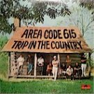 "Area Coe 615 ""Trip In the Country"" (LP)"