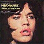 "Jagger, Mick ""Performance"" (LP)"