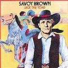Savoy Brown Jack the Toad (LP)