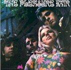 Pleasure Fair, The - The Pleasure Fair (LP)