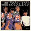 The Sonic - Original English Beat Company