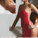 Red Butterfly Chemise Code: CE8015