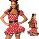 Sexy Mouse Costume-Code: ZF1081