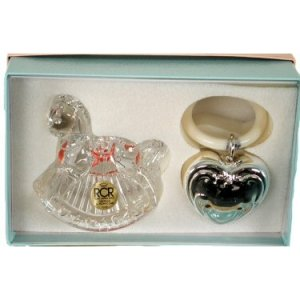 Silver Treasures - 2 Pc Gift Set
