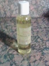 Mama Cee� Organic Body Wash/Shampoo 4 Baby - 8oz.