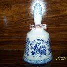 Smoky Mountain Collector Bell