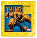 Marvel Comics Heroes Slide Puzzle - Fantastic 4 The Thing by Thinkfun FREE USA SHIPPING!