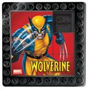 Marvel Comics Heroes Slide Puzzle - Wolverine (X-Men) by Thinkfun - FREE USA SHIPPING!!