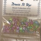 Dress it Up Bead Collection # 10 - FREE USA SHIPPING!