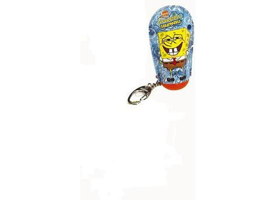 SpongeBob SquarePants SpongeBob Bop Bag Keychain by Basic Fun FREE USA SHIPPING!