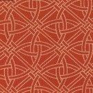 SCHUMACHER Durance Embroidery -Bittersweet
