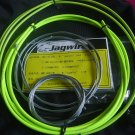 BICYCLE JAGWIRE HOUSING CABLE COMPLETE KIT MERIDA GREEN SRAM AVID SHIMANO Campagnolo
