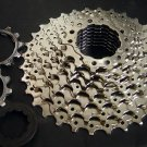 SHIMANO DEORE HG50-9 Cassette 11- 32T HG 50 9 SPEED