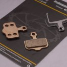NZKW SINTERED DISC PADS FOR AVID ELIXIR SRAM XX XO  FREE SHIPPING