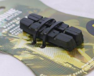 ROAD BIKE BRAKE PADS SHOES FOR ALLOY RIMS SHIMANO Dura Ace Ultegra 105 10g