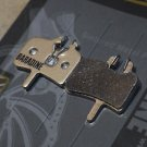 COPPER ALLOY SINTERED DISC BRAKE PADS HAYES NINE HFX 9 PROMAX LONG LIFE