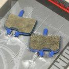 ORGANIC DISC BRAKE PADS HAYES NINE HFX MAG 9 CARBON PROMAX Kevlar refinforce