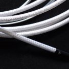JAGWIRE BRAIDED HOUSING CABLE COMPLETE KIT  L3 SILVER