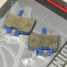 ORGANIC DISC BRAKE PADS HAYES NINE HFX MAG 9 CARBON PROMAX Kevlar refinforced